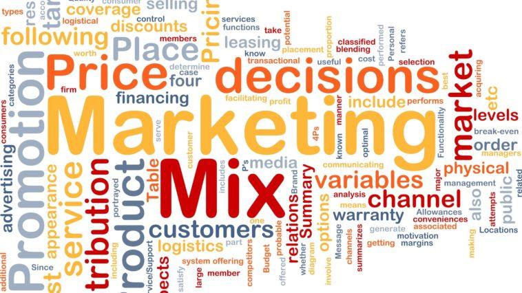 marketing-mix-price