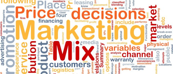 marketing-mix-price