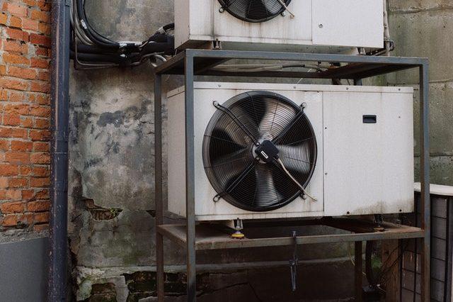 société climatisation paris